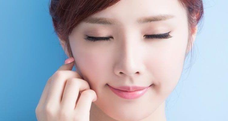 rutina de doble limpieza facial