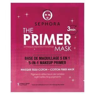La mascarilla de maquillaje de Sephora que ha conquistado a las famosas