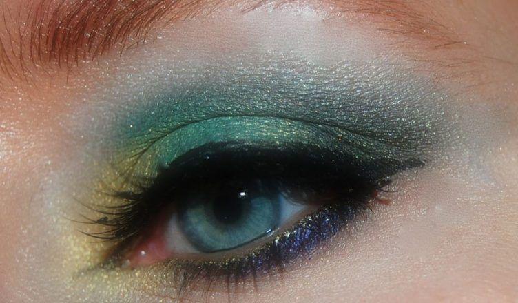 5 errores al maquillarse los ojos que debes evitar
