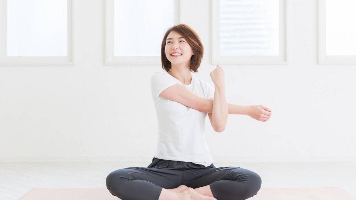 Cómo hacer ejercicio en casa de forma segura
