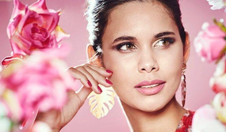New Roses, la colección de maquillaje de Mercadona para esta primavera