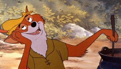Robin Hood tendrá su remake Live-Action en Disney +