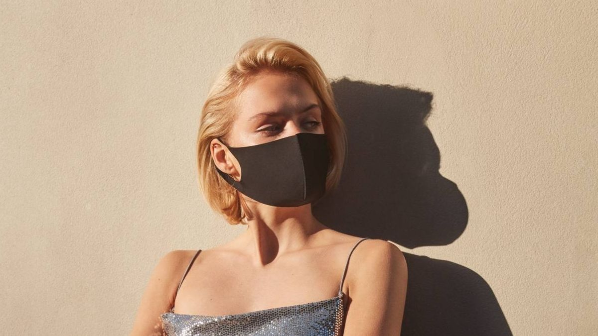 El gesto de Zara y Bershka para normalizar el uso de las mascarillas