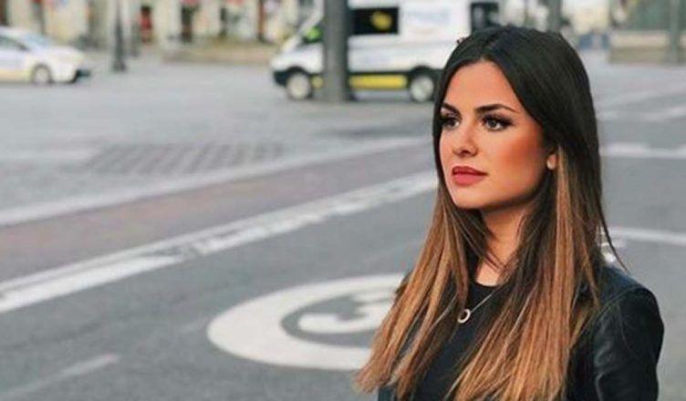 En Socialité ya tienen sustituto para Alexia Rivas