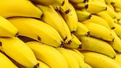Garnier Hair Food Menú Banana: nutrición profunda para el cabello