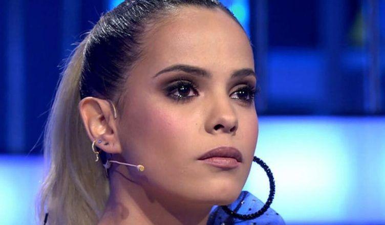 """Gloria Camila, otra """"víctima"""" de las estafas de Jose Antonio Avilés"""