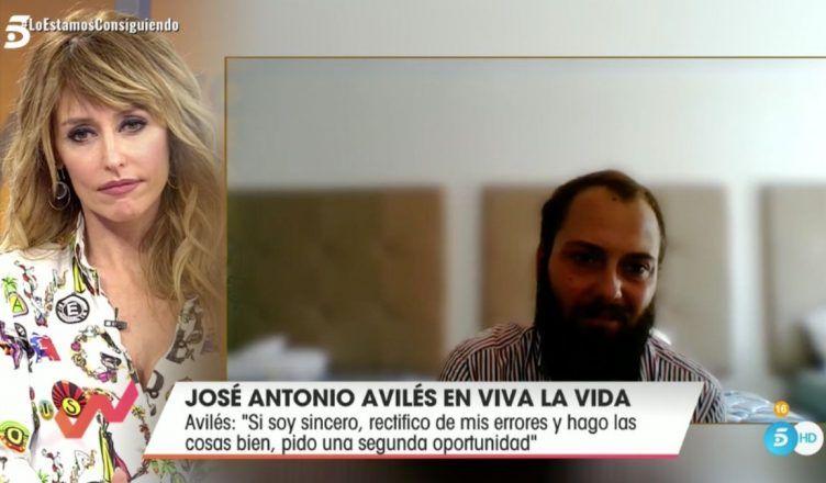 Jose Antonio Avilés confiesa que sufrió bullying, y las redes se le echan encima