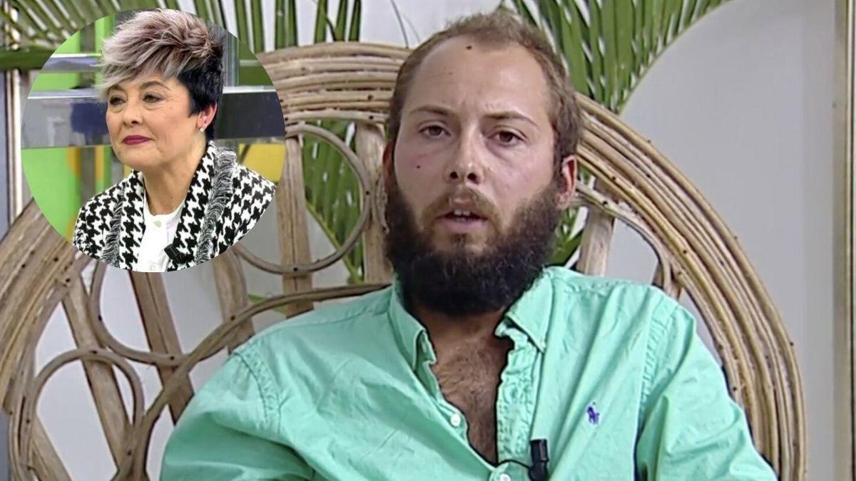Jose Antonio Avilés y su madre participarán en el reality de verano de Telecinco