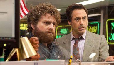 Las mejores películas de comedia americana de Netflix para un sábado por la tarde