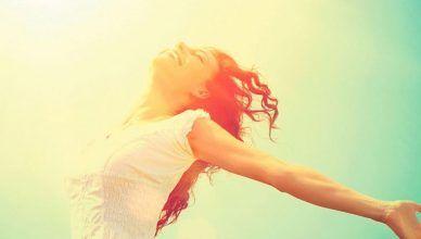 Los 5 mejores libros de autoayuda para ser más feliz