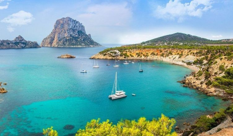 Paula's Ibiza, el perfume de Loewe que te transporta a la isla