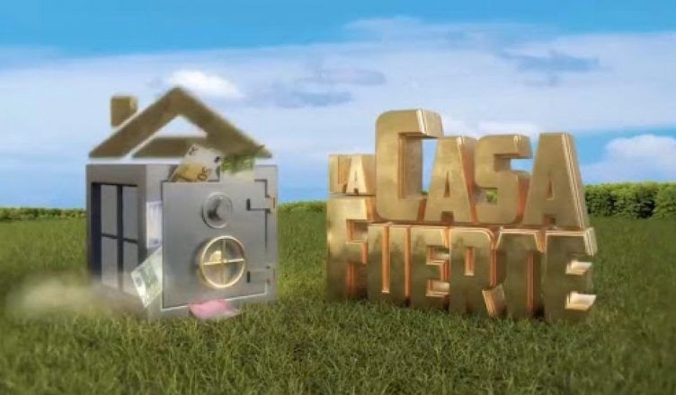 """Así es la mecánica de """"La Casa Fuerte"""", el reality de verano de Telecinco"""