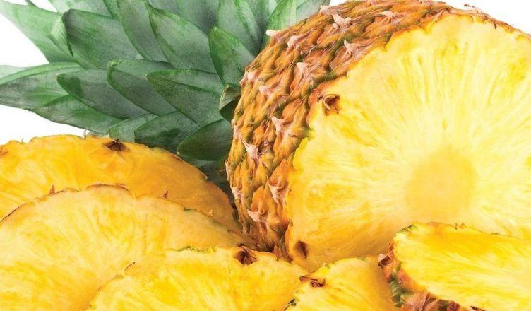 Las 5 frutas de verano con menos calorías