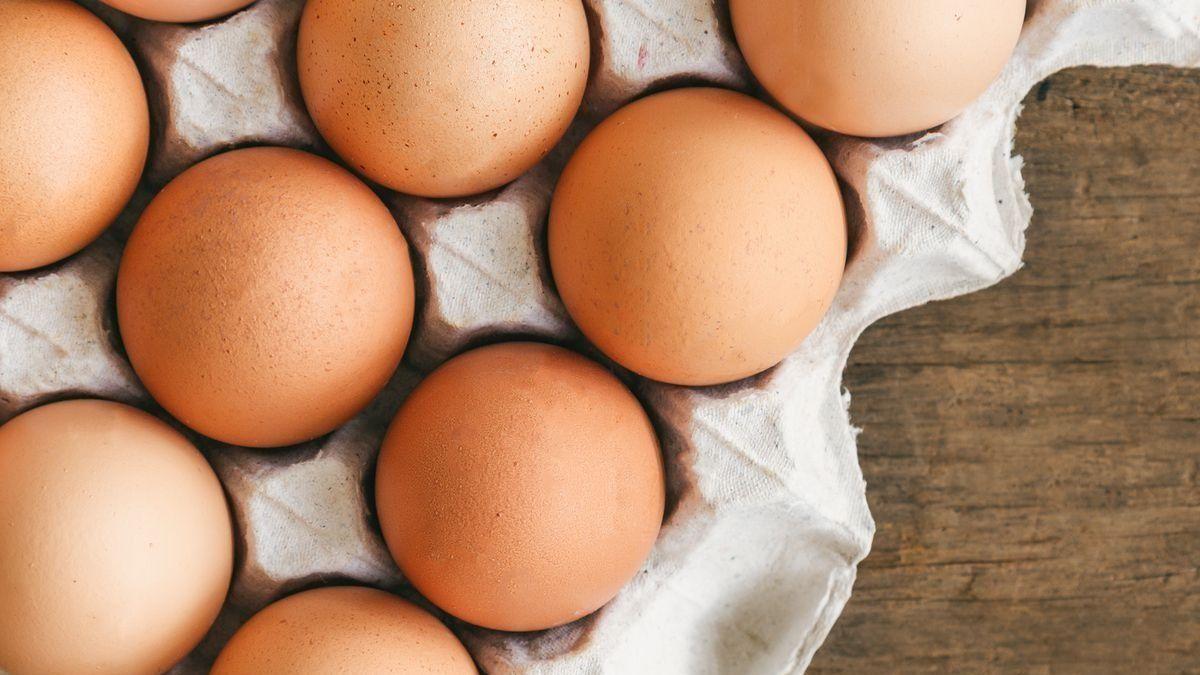 Mascarillas con huevo para el pelo: ¡muy fáciles de hacer!