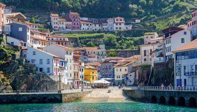 Vacaciones 2020: los 5 pueblos más bonitos del norte de España