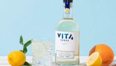 Vida healthy: descubre el primer vodka bajo en calorías