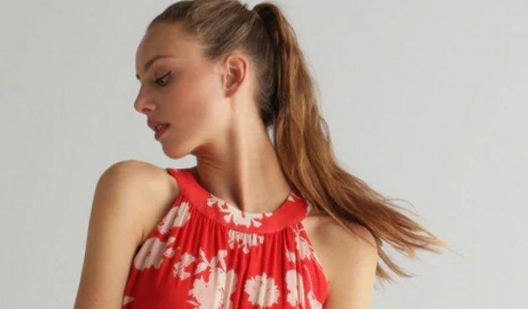 El vestido de flores de El Corte Inglés que se convertirá en tu favorito este verano