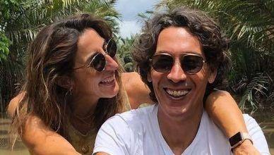 Fallece de cáncer Antonio Vidal, marido de Paz Padilla