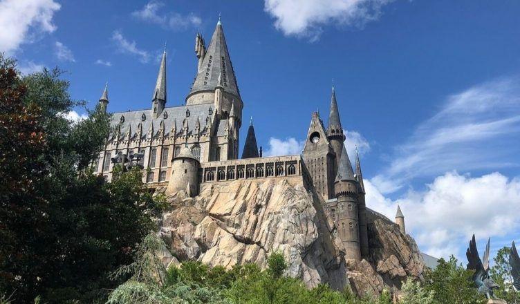 El nuevo parque de Harry Potter en Tokio abrirá en 2023