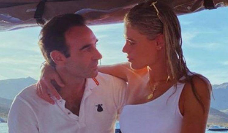 La gran bronca de Enrique Ponce y Ana Soria durante sus vacaciones