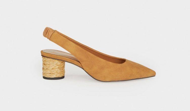 Los zapatos de tacón de Parfois más bonitos para dar la bienvenida al otoño