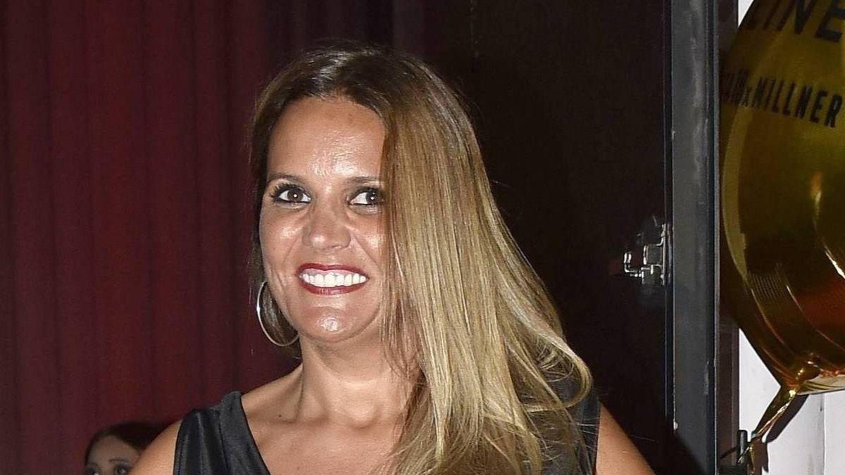 Pillan a Marta López de fiesta sin mascarilla, y esta es su excusa