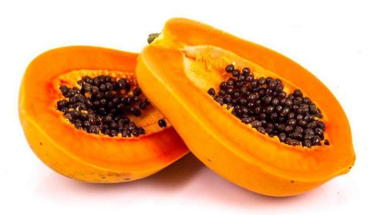 5 beneficios de la papaya en la piel que te sorprenderán