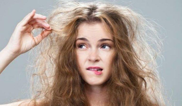 5 consejos para cuidar el pelo encrespado después del verano