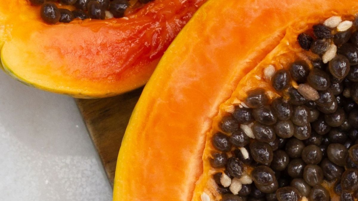 Cuáles son los beneficios de la papaya en la piel