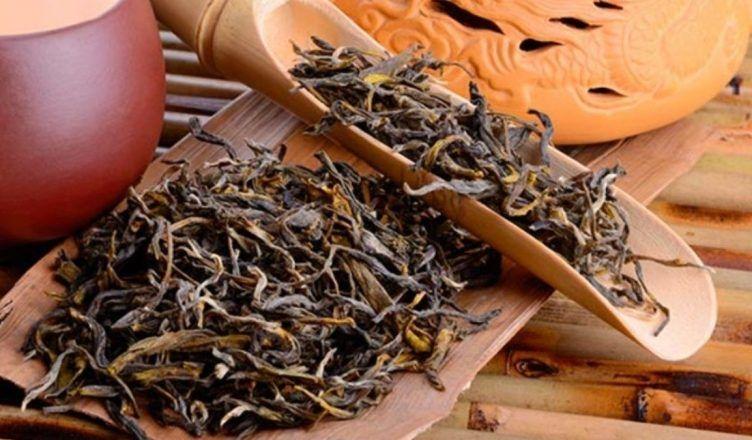 Cuáles son los beneficios del Té Oolong