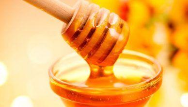 Esta es la mejor mascarilla de miel para la cara, nutritiva y antioxidante