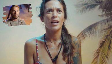 Fiama revela las verdaderas intenciones de Tom en La Isla de las Tentaciones