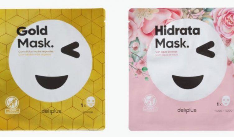 Las nuevas mascarillas faciales de Mercadona con agua de rosas y células madre vegetales