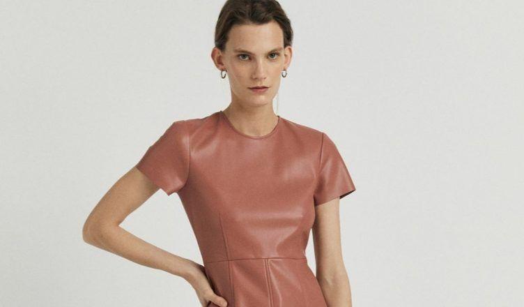 Los vestidos más elegantes de Sfera para tus looks de otoño