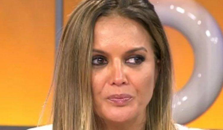 "Marta López regresa a Sálvame tras su ""despido"" de Mediaset"