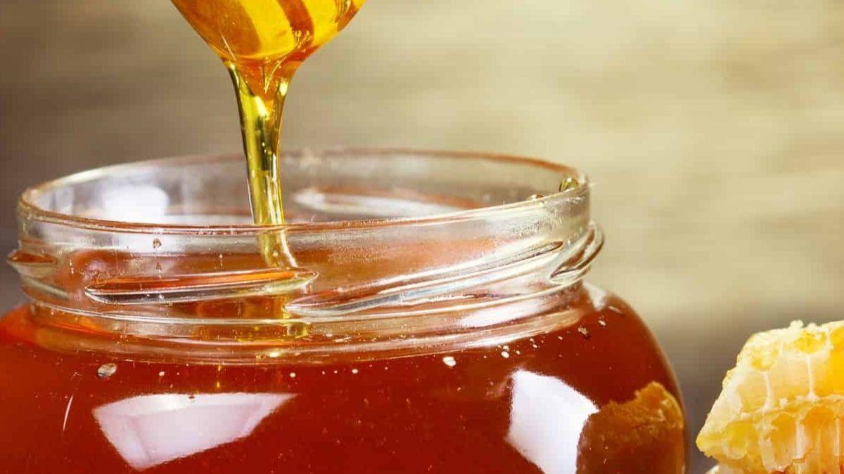 Mascarilla de miel para la cara paso a paso