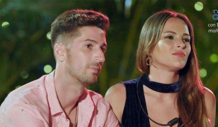 Rosalba, ex de Lester, asegura que él le dijo que no está enamorado de Marta