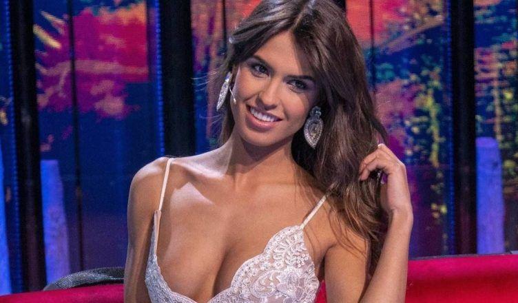 """Tras su despido de """"MYHYV"""", Sofía Suescun ficha por """"Ya Es Mediodía"""""""