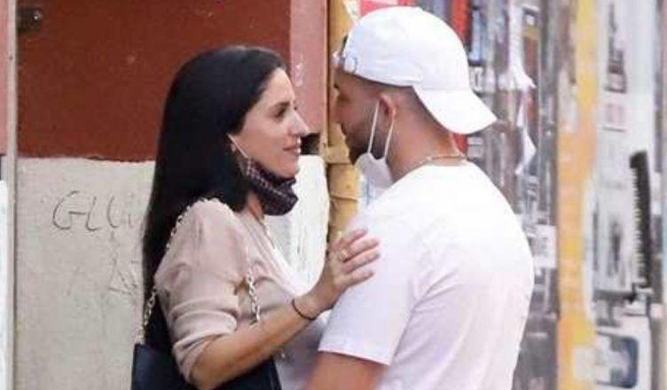 ¿Ángel e Inma han roto? Estas fotos demuestran que no