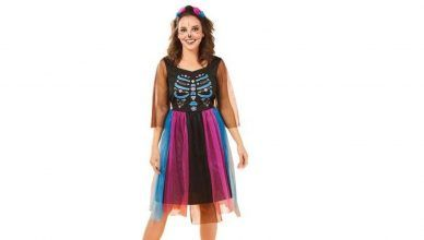 Disfraces de Halloween de mujer en Lidl: ¡sólo valen 9,99 euros!