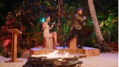El gravísimo insulto en árabe que Tom le dijo a Melyssa en la hoguera de confrontación