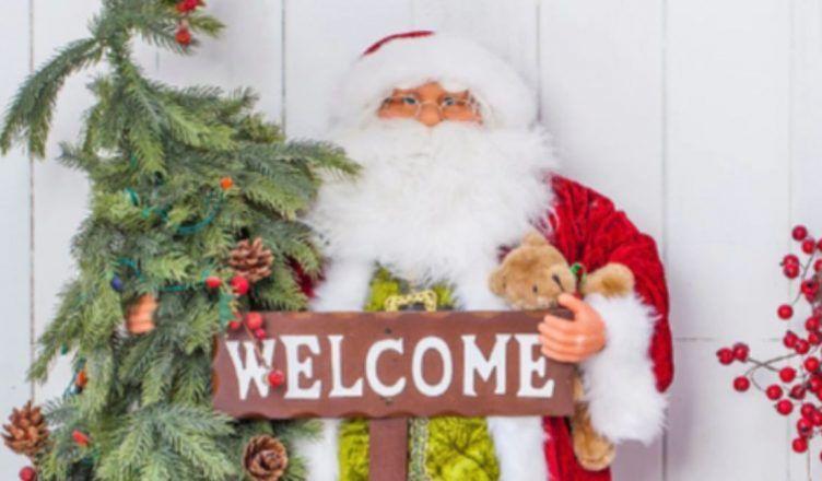 Las figuras de Navidad de Leroy Merlin más bonitas | 2020