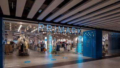 Las nuevas mascarillas de Primark solo valen 3 euros