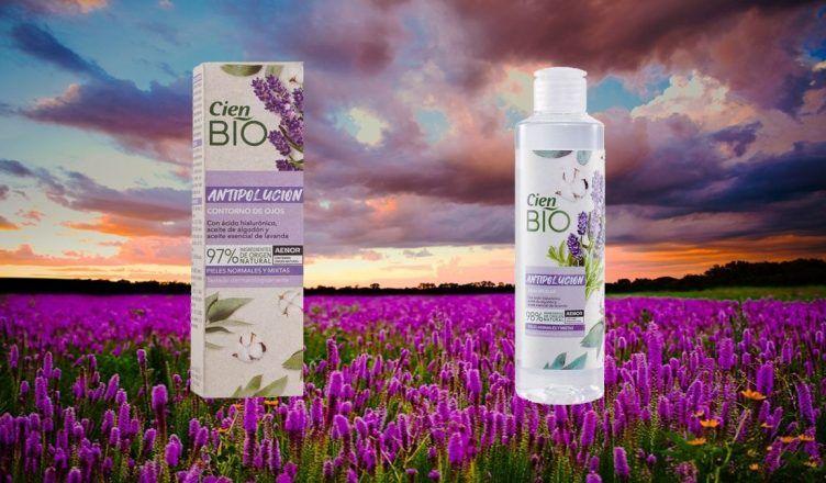 Nueva gama Cien Bio de Lidl: cremas veganas antipolución