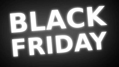 Black Friday en Amazon 2020: hasta el 47% de descuento en productos Garnier