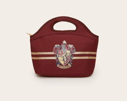 Bolsa de almuerzo de 'Gryffindor'