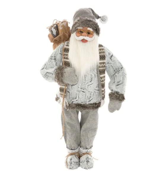 Figura de Santa Claus