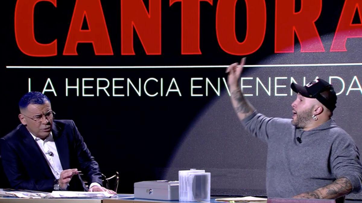 Kiko Rivera acusa a su madre de denunciar un falso robo en Cantora