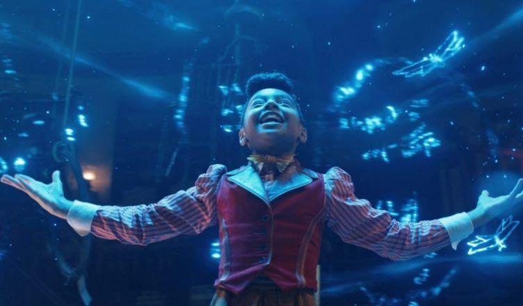 Las 5 mejores películas navideñas que se estrenarán en Netflix este mes