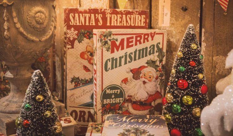 Las mejores felicitaciones de Navidad graciosas en 2020